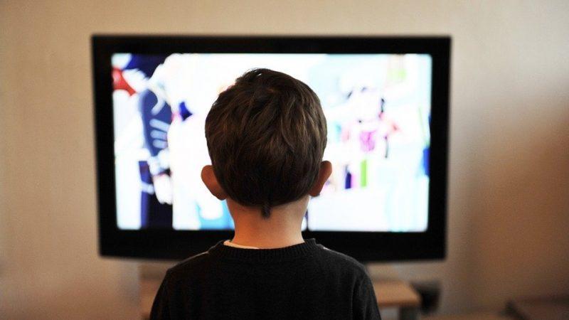 Ich will aber noch Tablet gucken – Bildungszeit zum Thema Medien